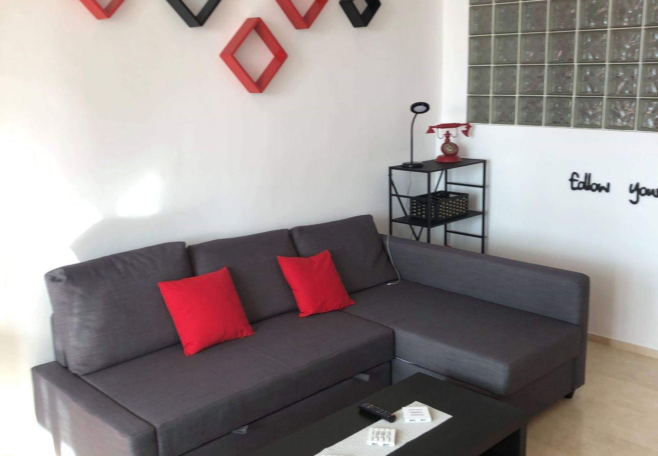 Apartment in Manilva - Fuente de la Duquesa 2274