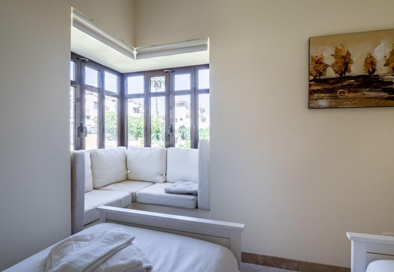 Apartment in Manilva - Duquesa Village 2272