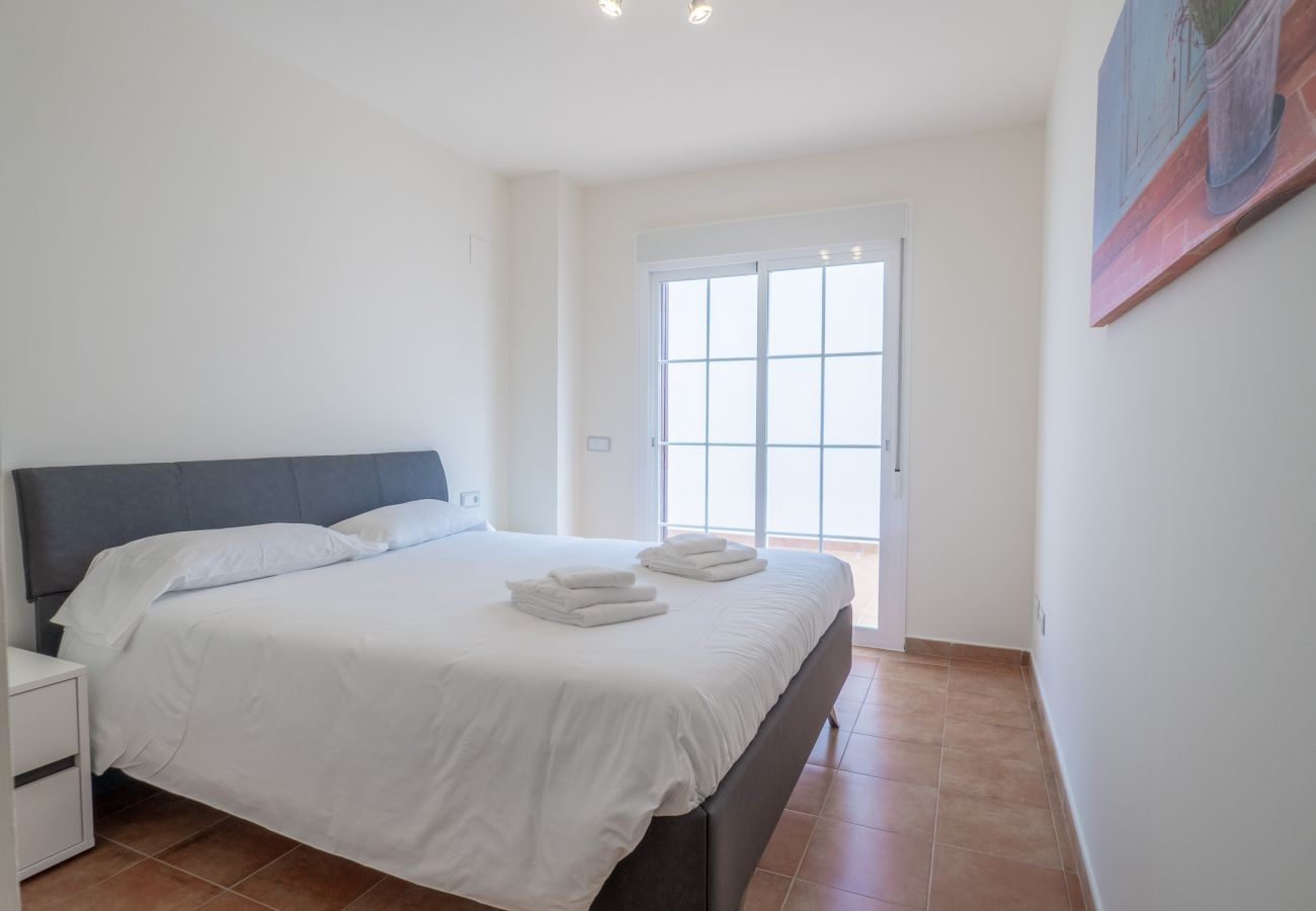 Apartment in San Roque - Terrazas de Alcaidesa 2277