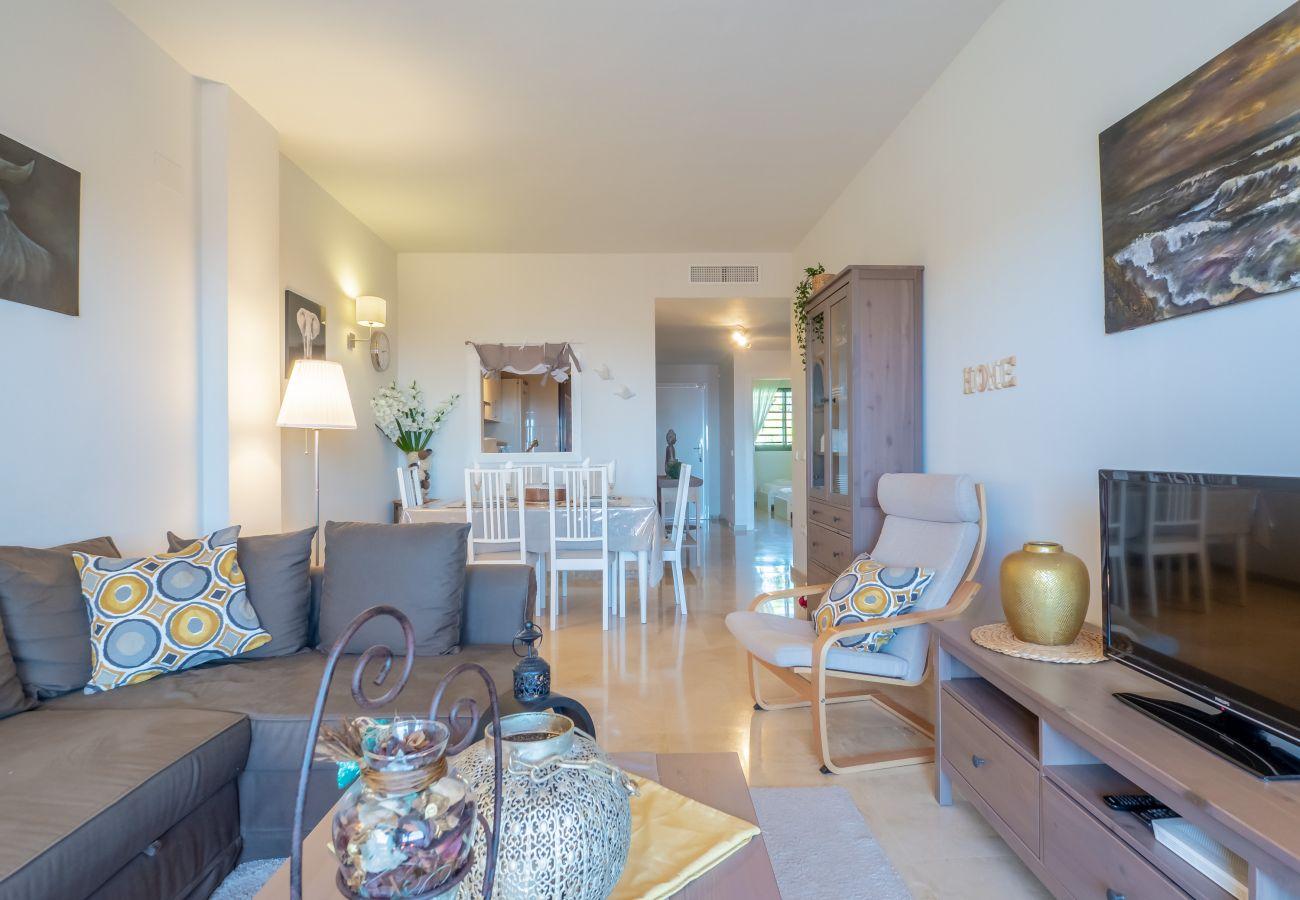 Apartment in Manilva - Rock Bay II 2283