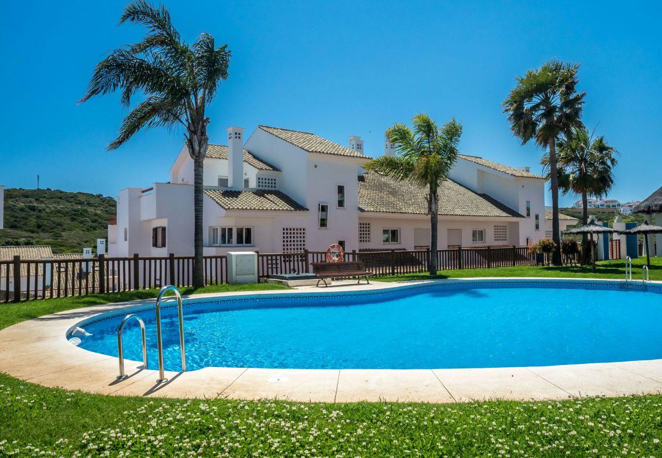 Apartment in La Alcaidesa - Nueva Alcaidesa 2287