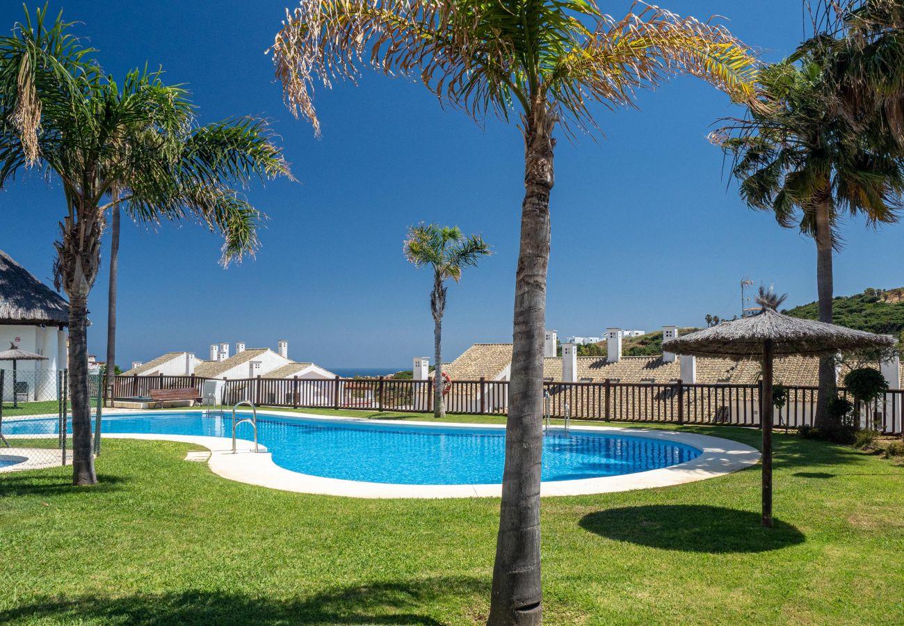 Apartment in La Alcaidesa - Nueva Alcaidesa 2289