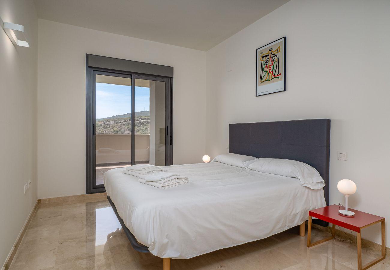 Apartment in Manilva - Rock Bay I 2285