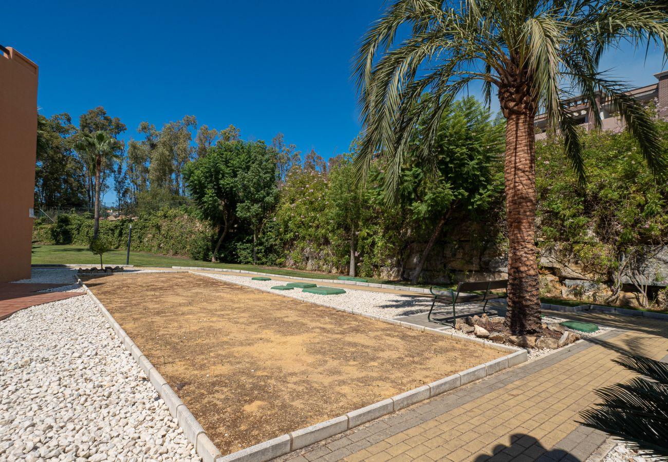 Apartment in Casares - Casares Del Sol 2291