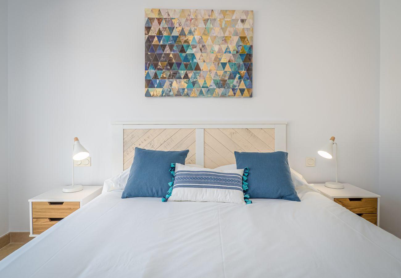 Zapholiday - 2290 - La Duquesa, Costa del Sol apartment rental - bedroom