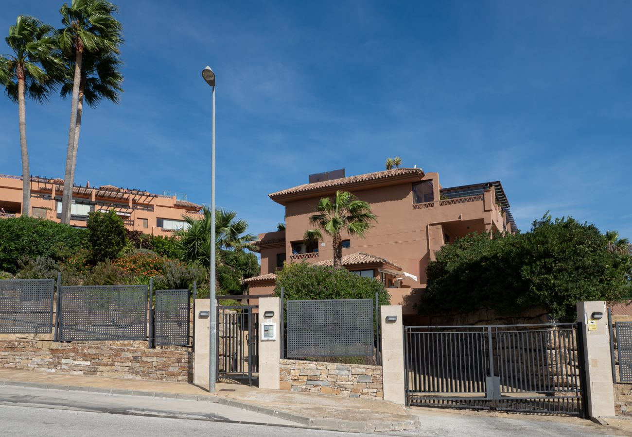 Apartment in Casares - Viñas del Golf 2297
