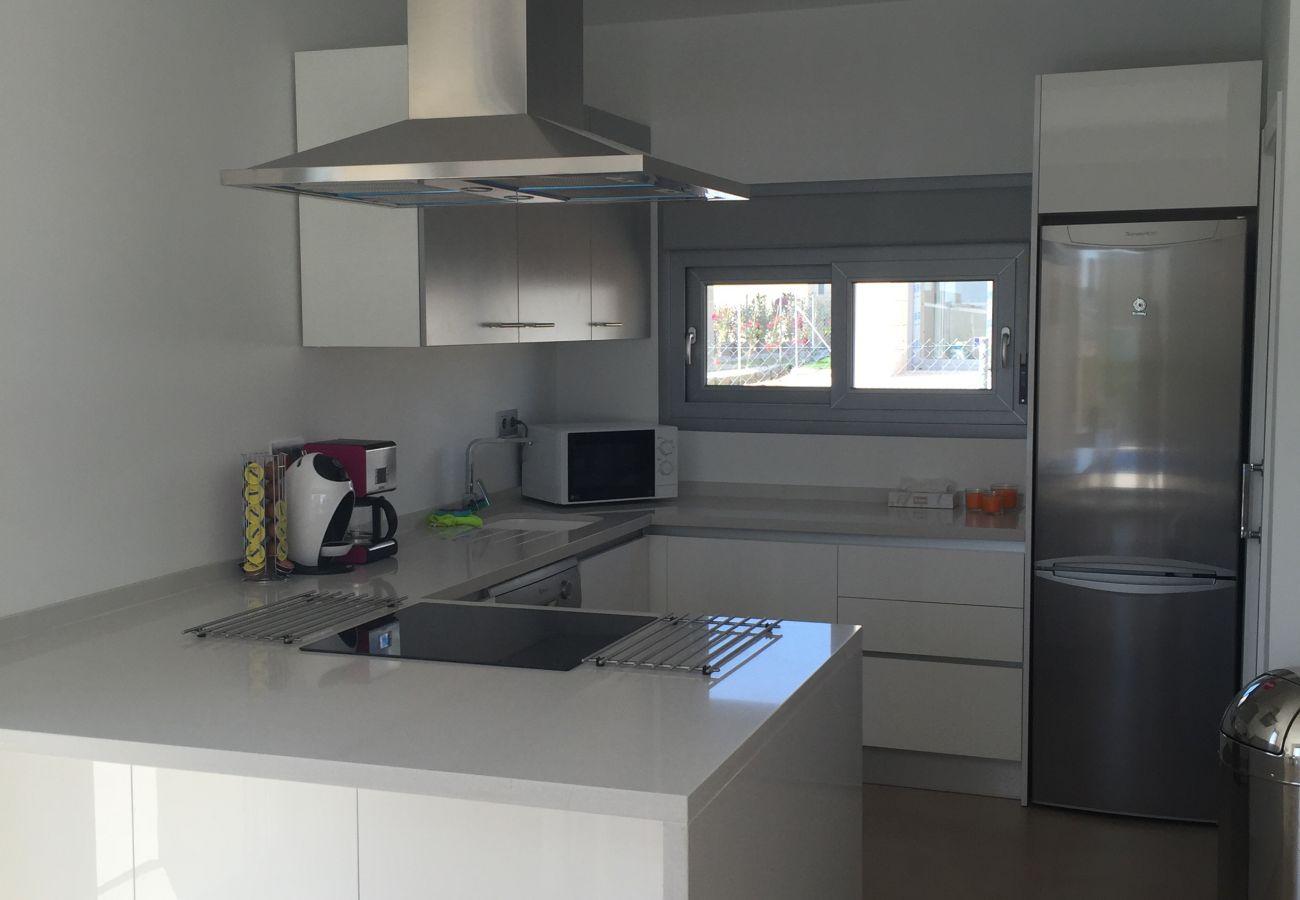 Zapholiday - 3018 - villa Orihuela, Alicante - kitchen