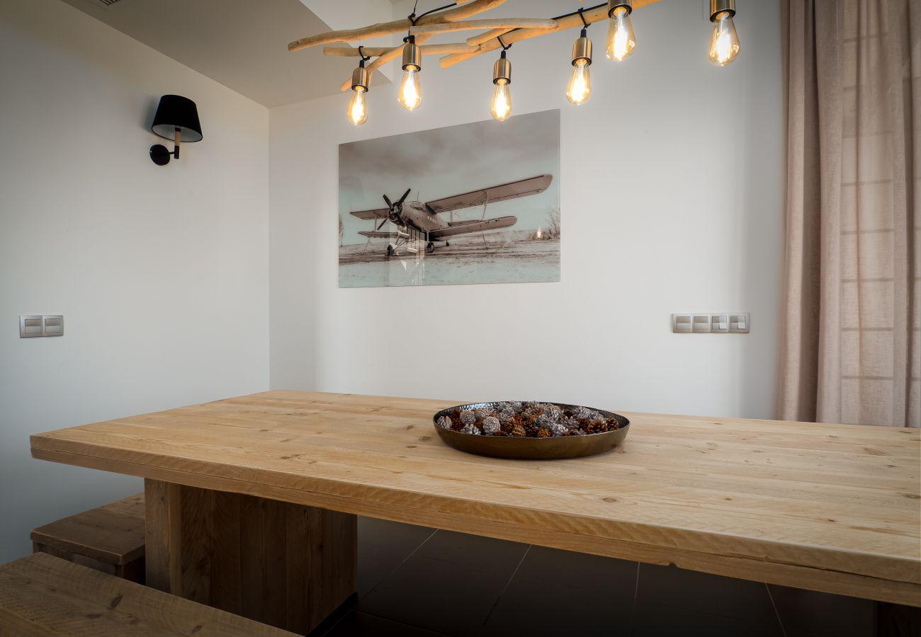 Zapholiday - 2301 - Villa Estepona, Costa del Sol - kitchen