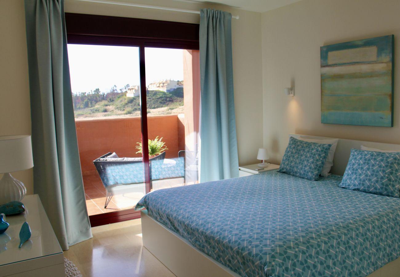ZapHoliday - 2303 - holiday apartment in Manilva, Costa del Sol - bedroom