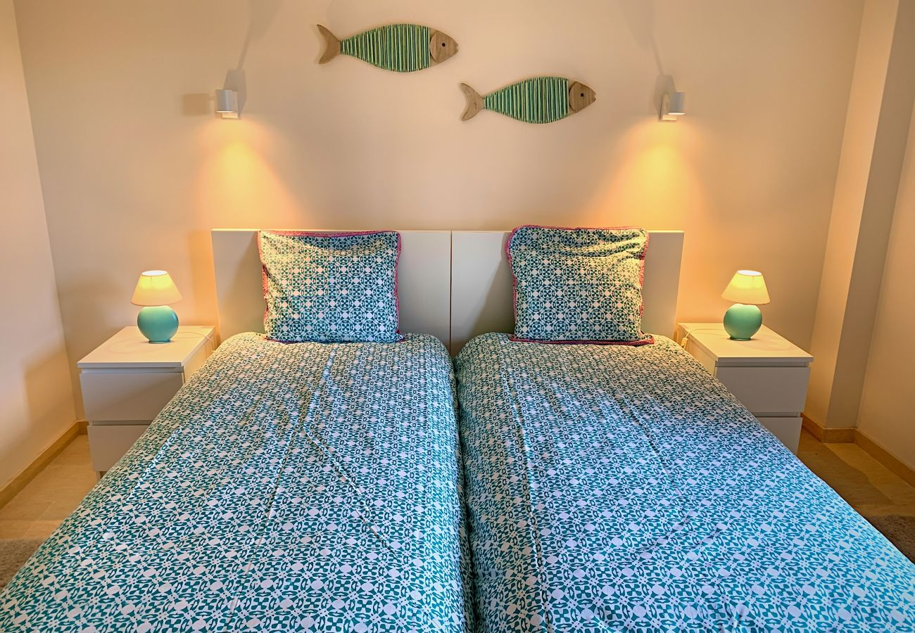 Apartment in Manilva - Viñedos del Mar 2303