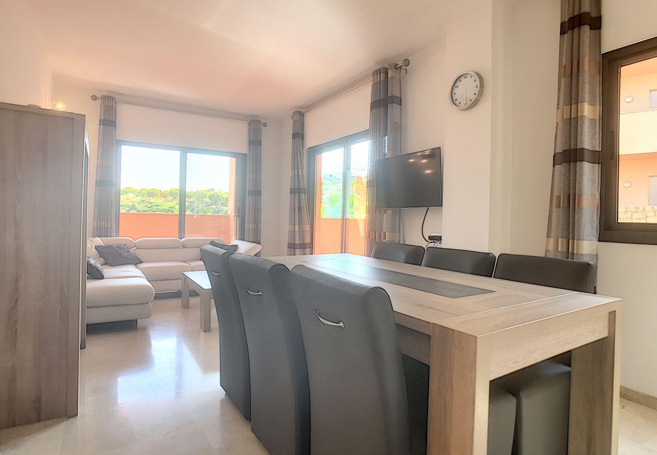 Apartment in Manilva - Rock Bay 2309