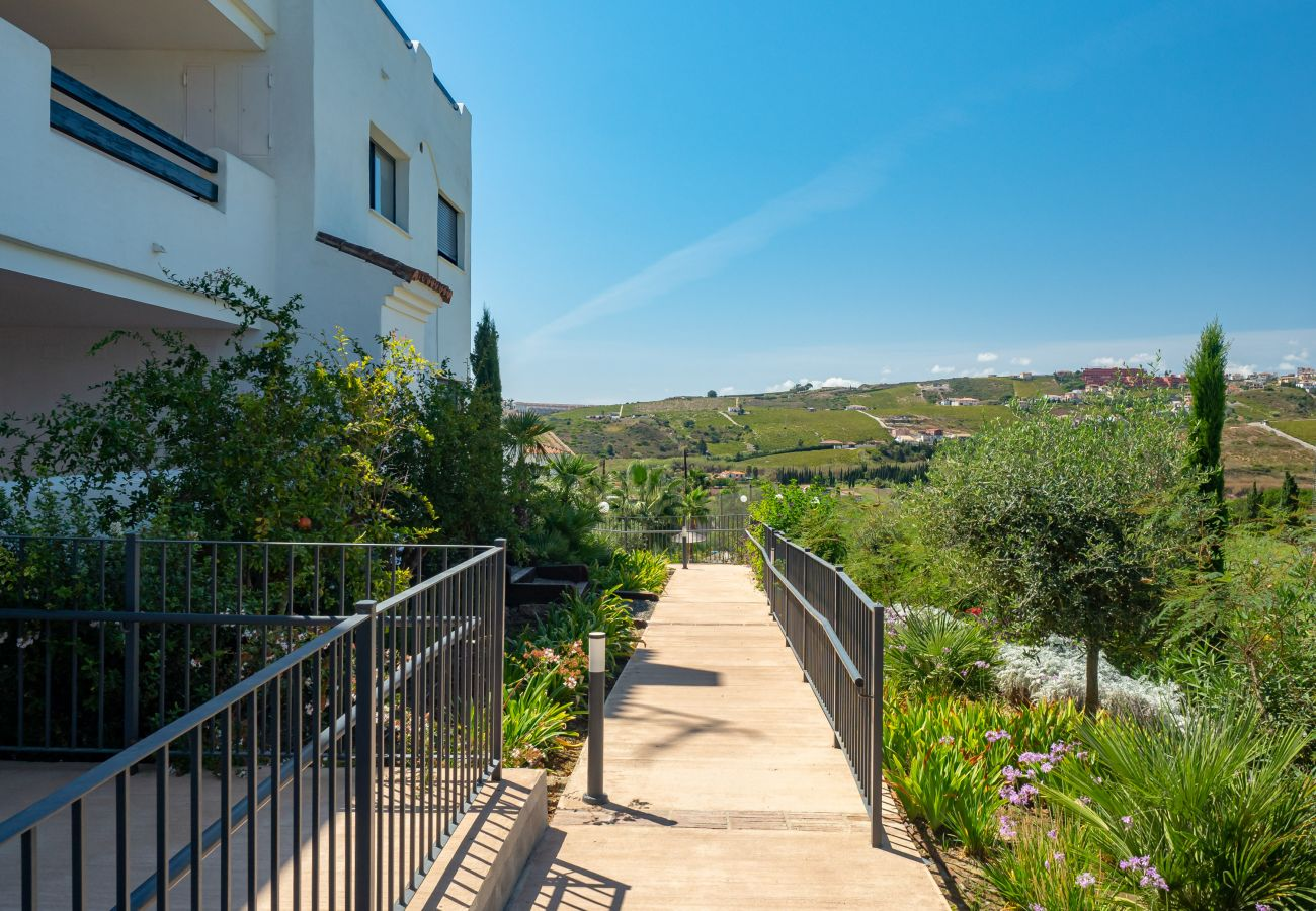 Apartment in Casares - Lotus 2306