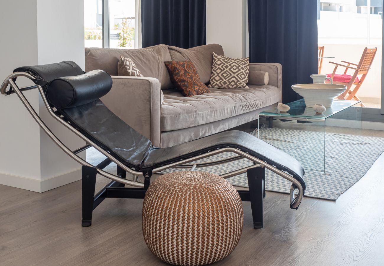 Apartment in Estepona - Serenity Views 2313
